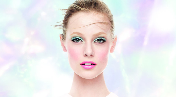 Beauty Diaries by Beauty Line - Givenchy Spring Summer Look