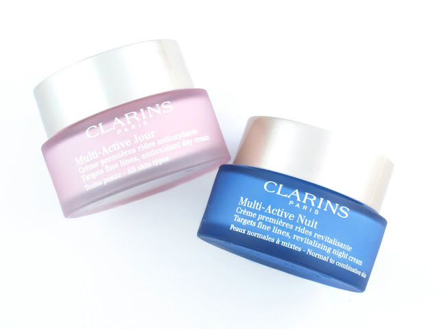 Beauty Diaries by Beauty Line - Clarins Multi Active