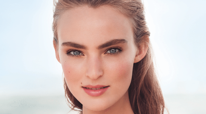 Clarins Instant Glow Spring 2016 Makeup Collection