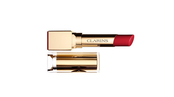 Beauty Diaries by Beauty Line - Clarins Rouge Eclat