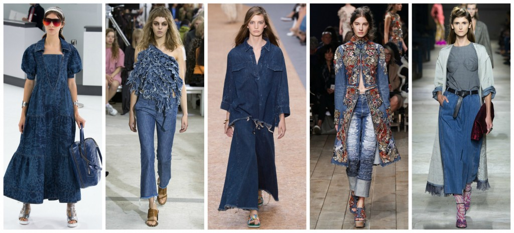 Beauty Diaries by Beauty Line - Blue Jeans