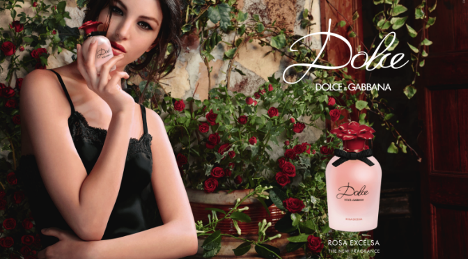 Beauty Diaries by Beauty Line - Dolce & Gabbana Dolce Rosa Excelsa