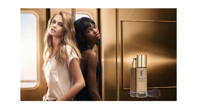 Beauty Diaries by Beauty Line - YSL TOUCHE ECLAT LE TEINT