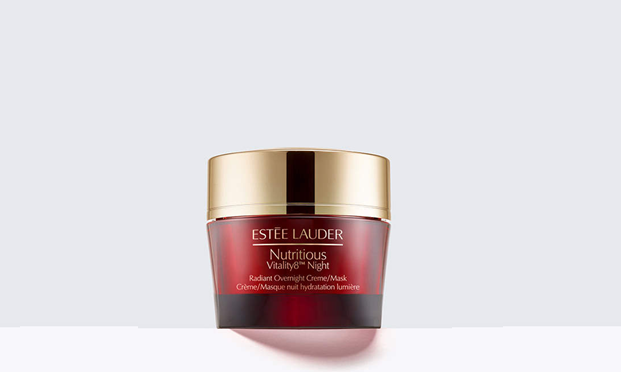 Beauty Diaries by Beauty Line - Nutritious Vitality8™ Night. Radiant Overnight Creme/Mask