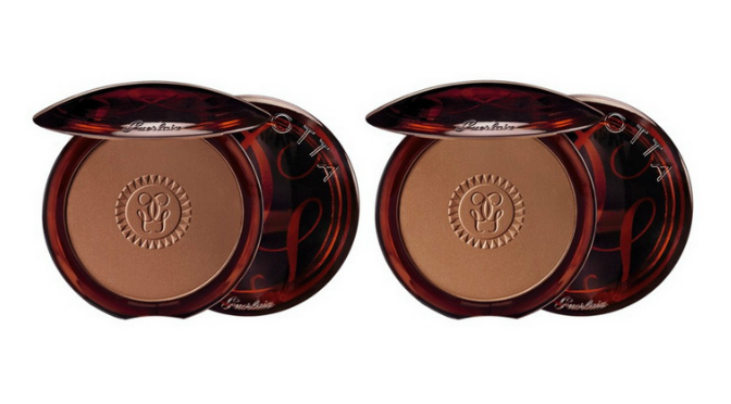 Beauty Diaries by Beauty Line - Guerlain Terracotta