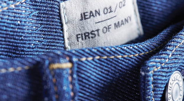 Beauty Diaries by Beauty Line - Levis sustainability