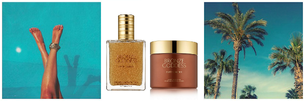 Beauty Diaries by Beauty Line - Estee Lauder Bronze Goddess