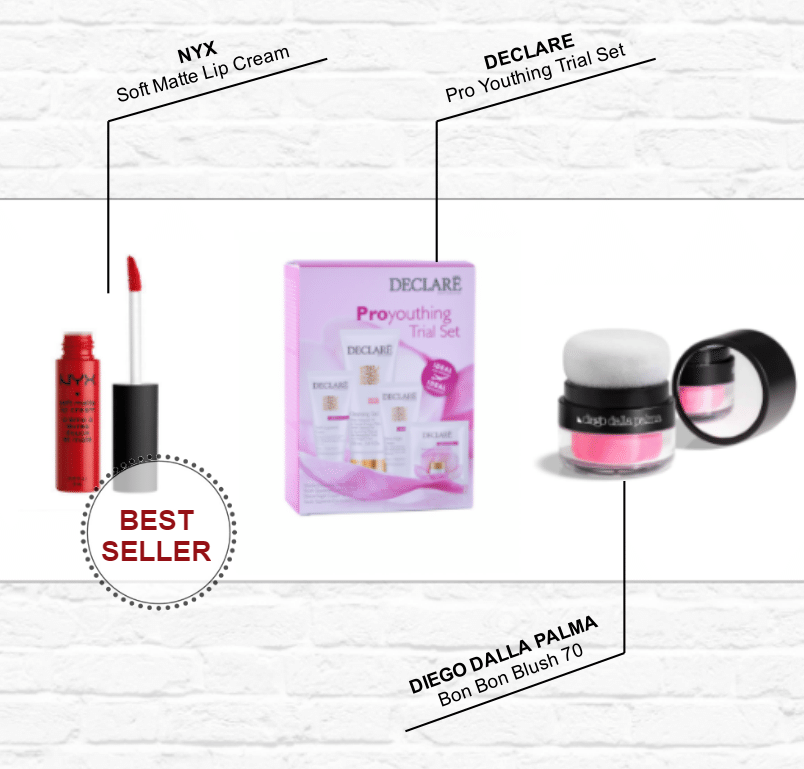 Beauty Diaries by Beauty Line - Beauty Buys