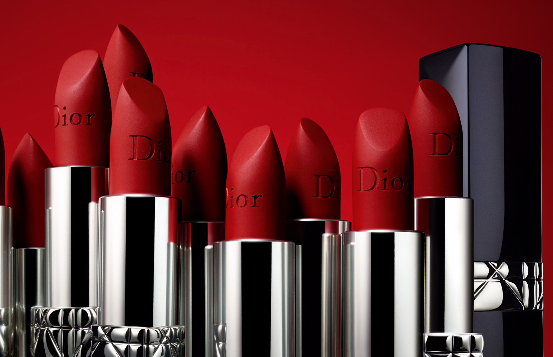Beauty Diaries by Beauty Line - Rouge Dior
