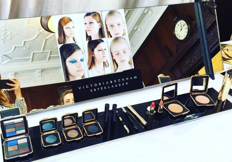 Beauty Diaries by Beauty Line - Victoria Beckham Estee Lauder
