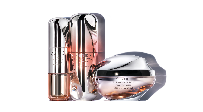 Beauty Diaries by Beauty Line - Shiseido BioPerformance LiftDynamic Collection