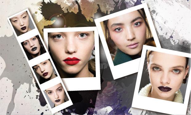 Beauty Diaries by Beauty Line - Top 5 Fall Lipsticks