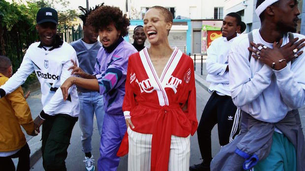 vogue_paris-fashion-week-spring-2017-models-adwoa-aboah-dancers