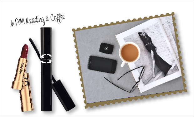 6 P.M Reading & Coffee -01