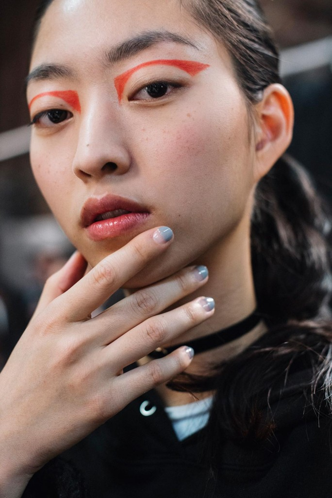 prabal-gurung-aw-2017-runway-beauty