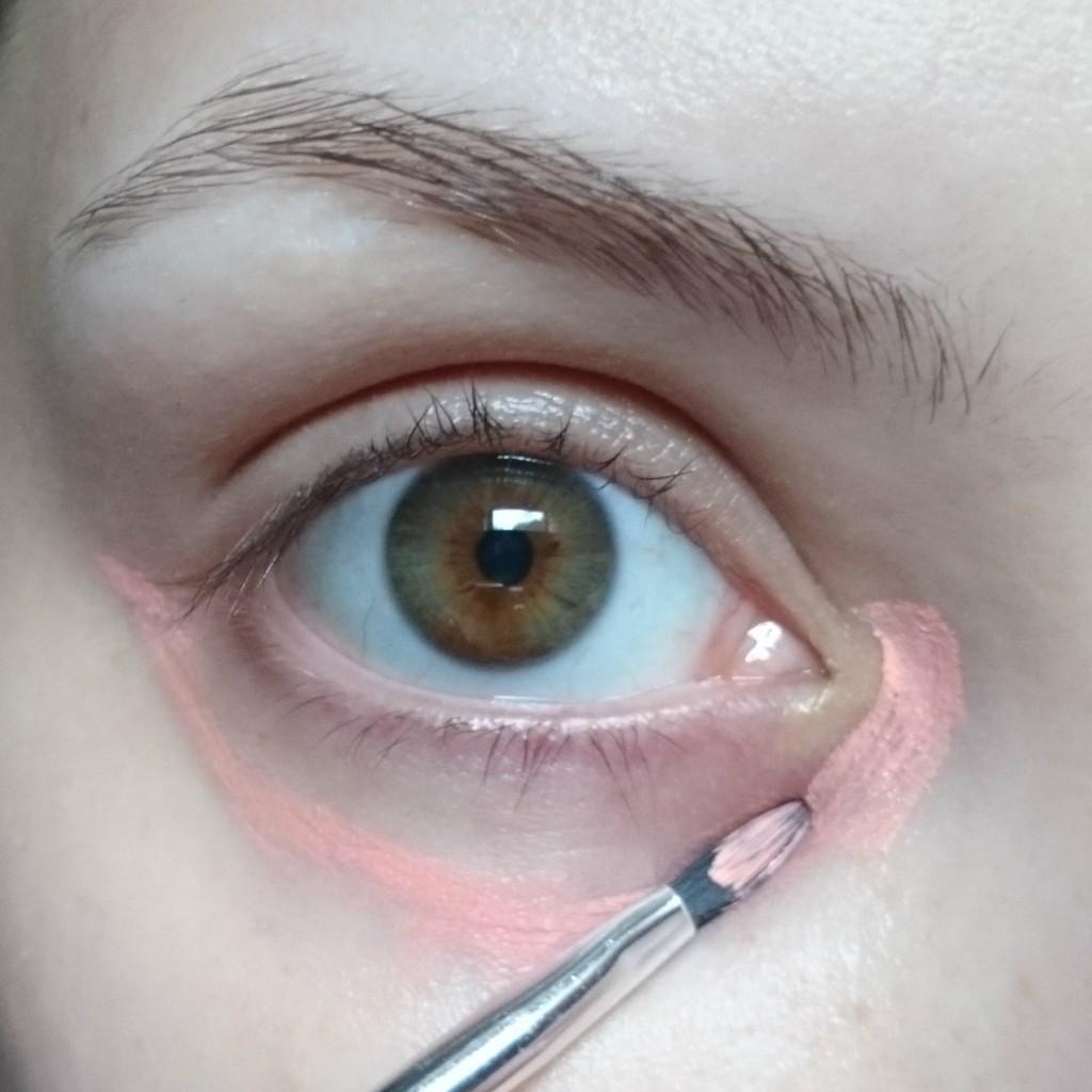 Colour Corrector Concealer