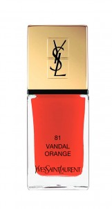 LLC 81 VANDAL ORANGE