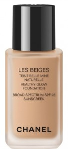 CHANEL LE BEIGE HEALTHY GLOW FOUNDATION SPF25 No30