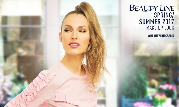 Beauty Diaries by Beauty Line