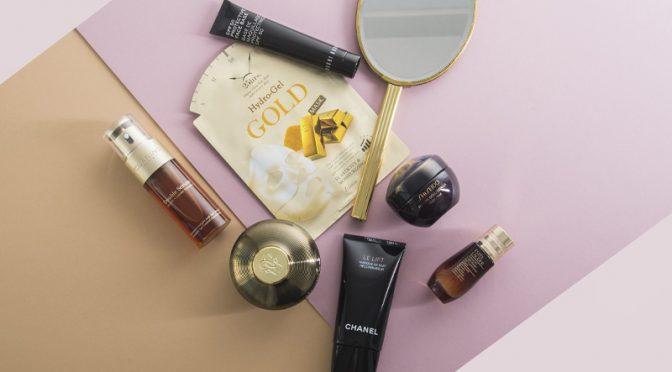 Beauty Diaries by Beauty Line