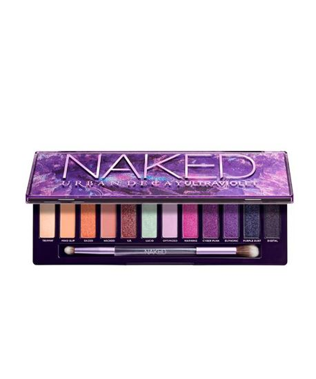 Picture of NAKED ULTRAVIOLET EYESHADOW PALETTE