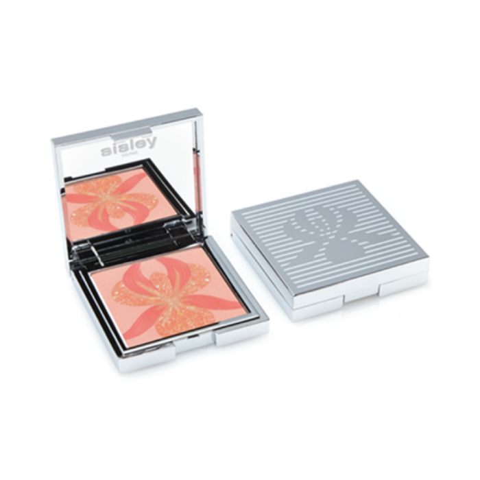 Picture of L'ORCHIDÉE CORAIL-HIGHLIGHTER BLUSH WITH WHITE LILY