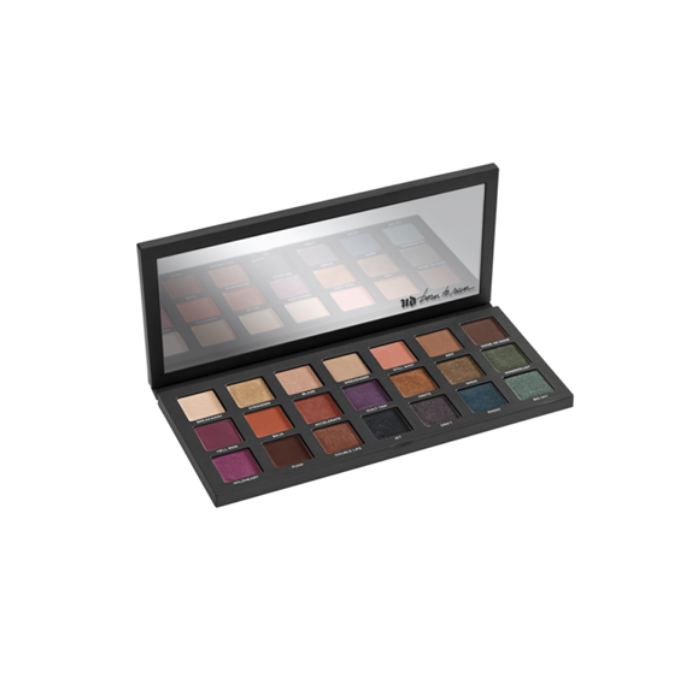 Picture of BORN TO RUN PALETTE