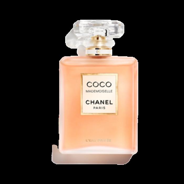 COCO MADEMOISELLE L'EAU PRIVÉE - fragrance - 3.4FL. OZ. - CHANEL - Default view