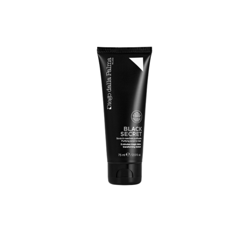Picture of BLACK SECRET PURIFYING SCRUB TO MASK 75ML