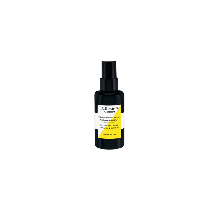 Picture of SISLEY PRECIOUS HAIR CARE OIL 100ML