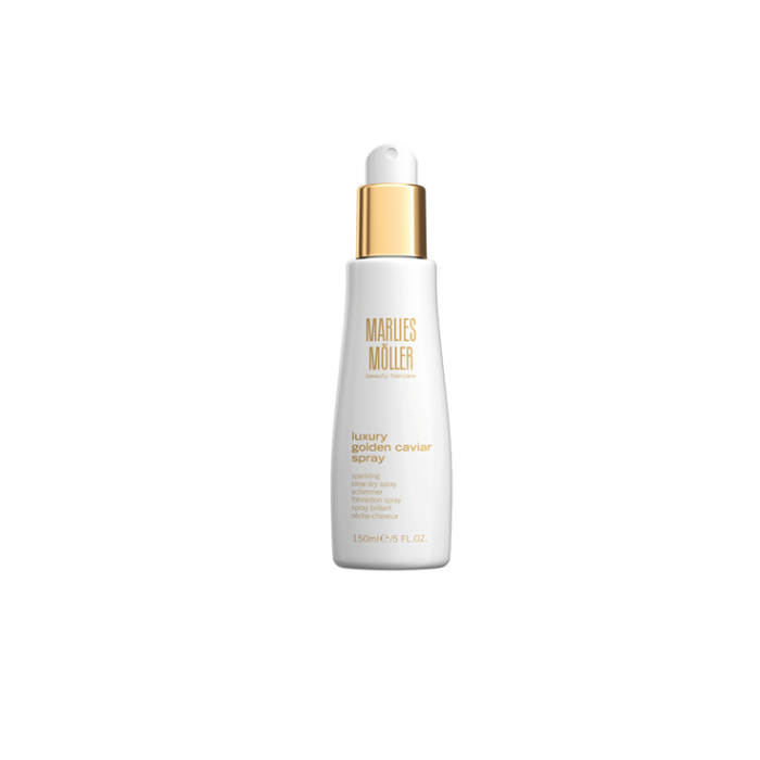 Picture of Luxury Golden Caviar Spray
