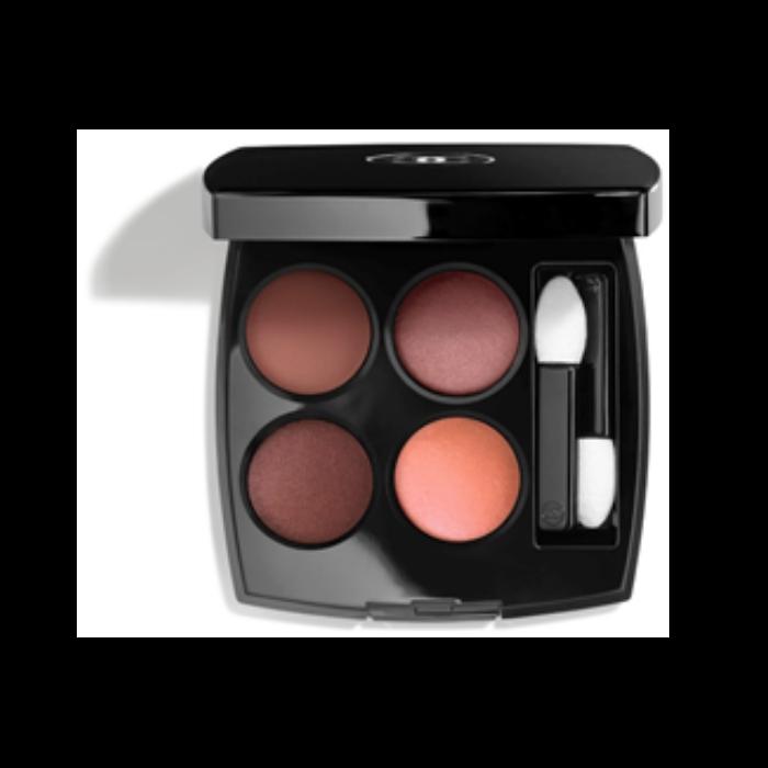 LES 4 OMBRES - makeup - 0.07OZ. - CHANEL - Default view