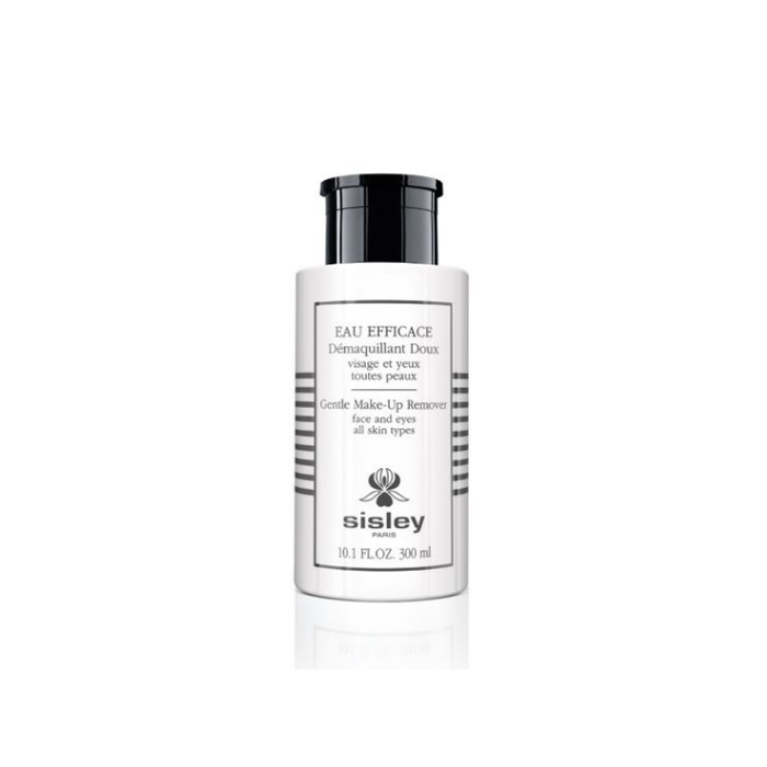 Picture of Eau Efficace Gentle Makeup Remover for eyes and lips 300ml