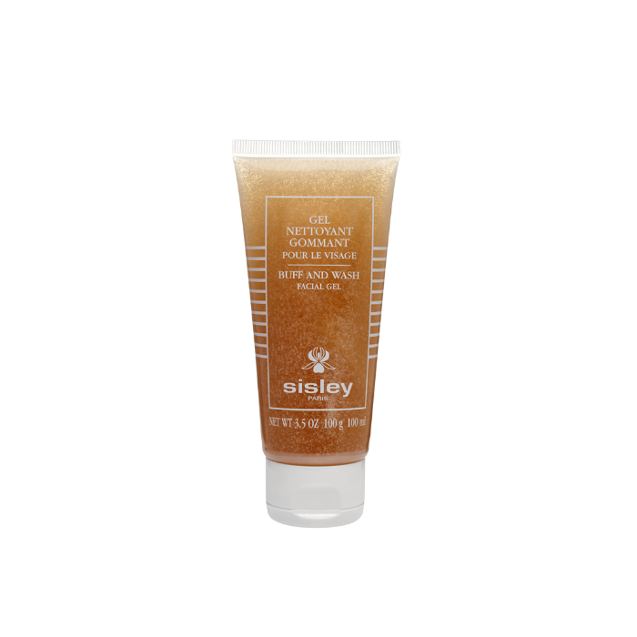 Picture of Buff and Wash Facial Gel 100ml