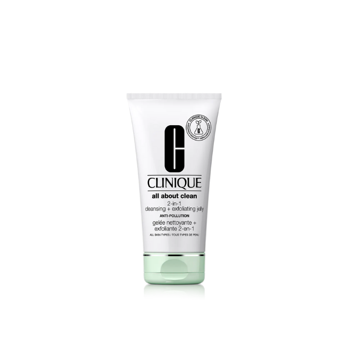 Picture of All About Clean™ 2-in-1 Cleansing + Exfoliating Jelly 150ml
